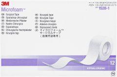 3M Microfoam Tape 25mm (12 rolls)