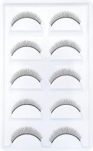 Belle Practice Eyelash (5 pairs)