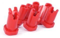 Belle Adhesive Bottle Pins (10pcs)