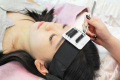 Jovisa Magnetic Lash Plates (x4) with Headband